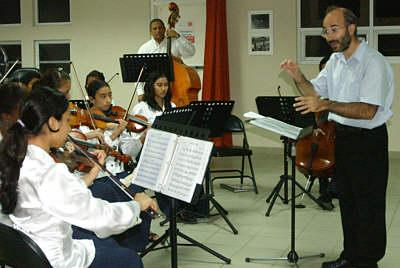 Gilles Rabinovitch - Orchestre